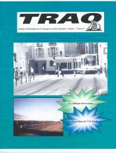 Rail Québec #002 mars/avril 1999