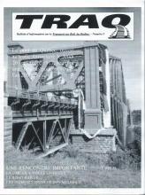 Rail Québec #005 septembre / octobre 1999
