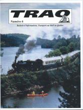 Rail Québec #006 novembre / décembre 1999