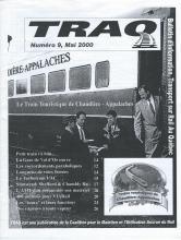 Rail Québec #009 mai/juin 2000