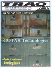 Rail Québec #031 janvier / février 2004