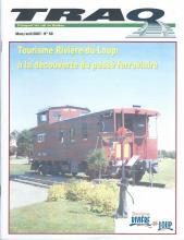 Rail Québec #050 - Mars / Avril - 2007
