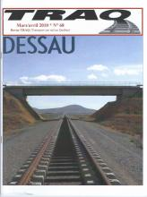 Rail Québec #068 - Mars / Avril - 2010