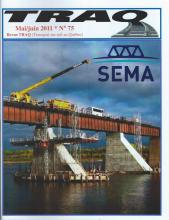 Rail Québec #075 - Mai / Juin - 2011